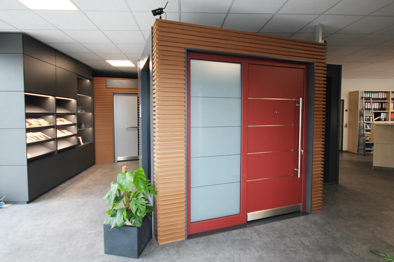 Ausstellung Türen Memmingen